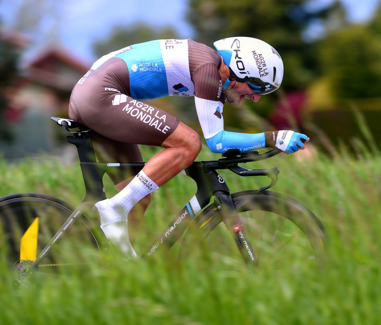 Nans Peters | Giro d'Italia - étape 1