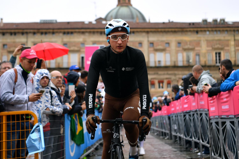 Nans Peters | Giro d'Italia - étape 3