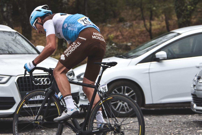 Nans Peters | Giro d'Italia - étape 4