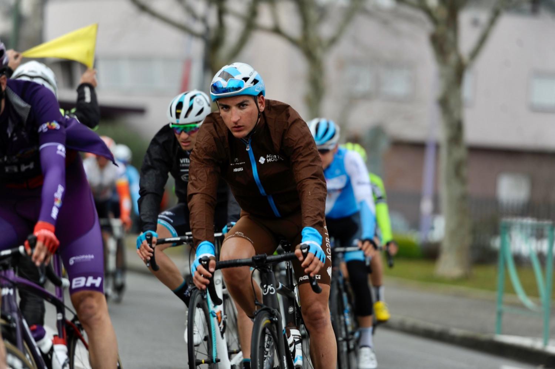 Nans Peters | Giro d'Italia - étape 5