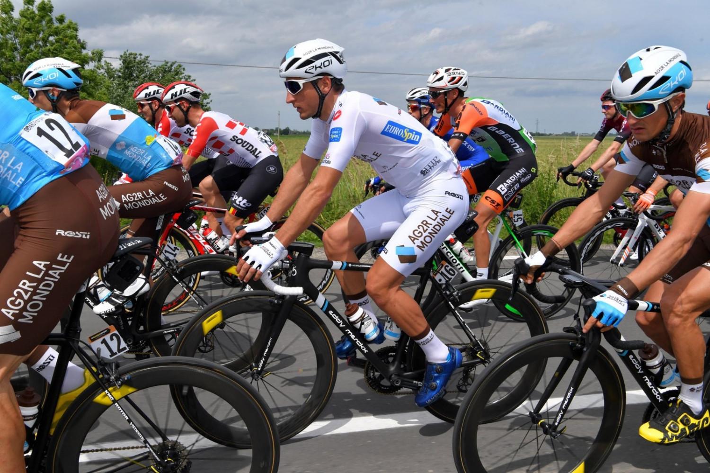 Nans Peters | Giro d'Italia - étape 10