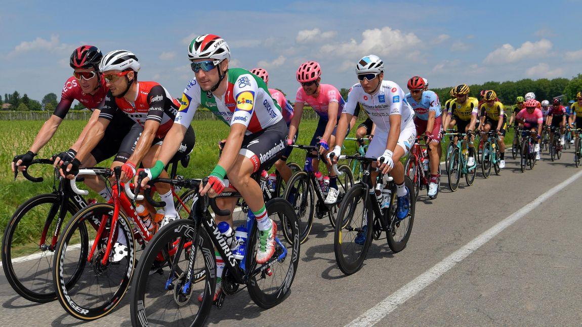 Nans Peters | Giro d'Italia - étape 11