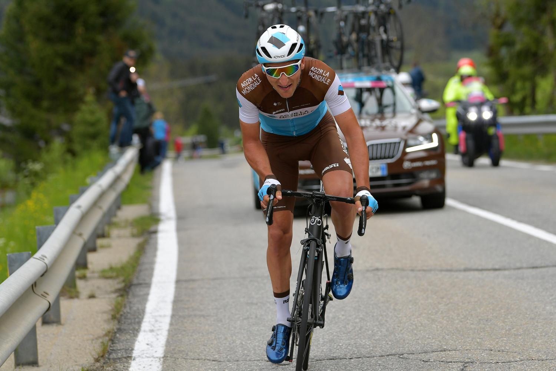 Nans Peters | Giro d'Italia - étape 19