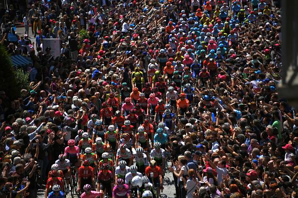 Nans Peters | Giro d'Italia - étape 20