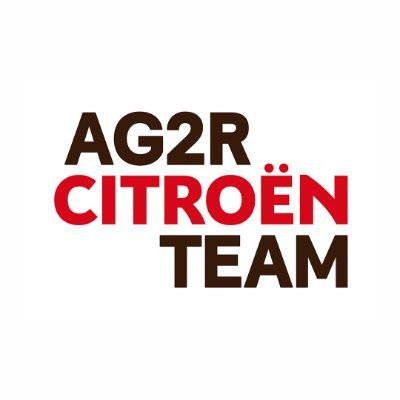 AG2R Citroën Team
